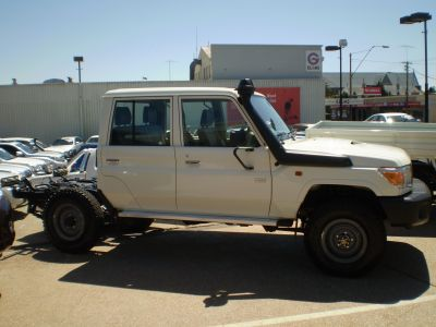 Bushtracker Forum :: View topic - TOYOTA WORKMATE AND 70 SERIES, TOP