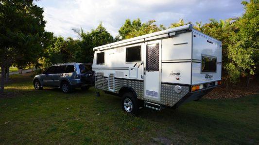Elegant Caravans Caravans